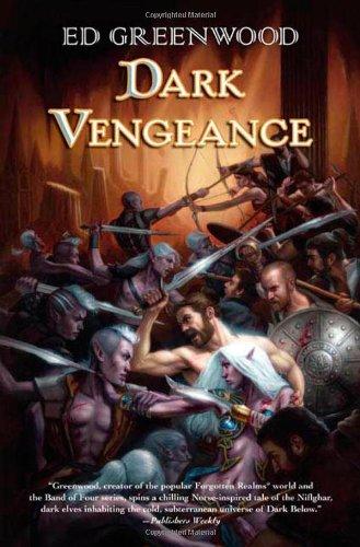 Dark Vengeance: A Novel of Niflheim (Novels of Niflheim)