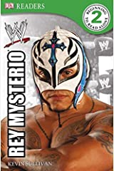 DK Reader Level 2 WWE: Rey Mysterio (DK READERS) Paperback