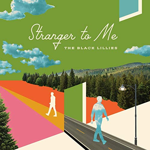Stranger To Me - Steel Attack