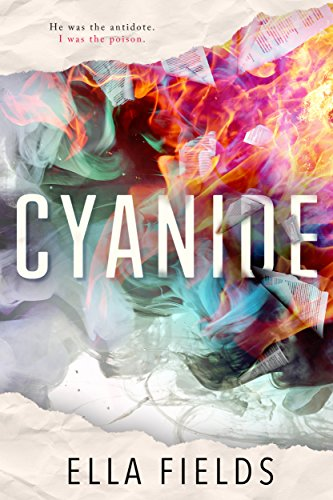 Stranded Silk - Cyanide: A Love Story