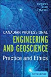 Canadian Professional Engineering and Geoscience