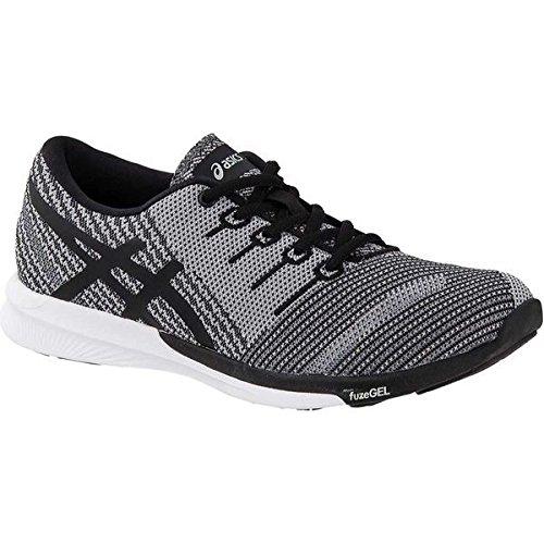 [アシックス] メンズ スニーカー FuzeX Knit Running Shoe [並行輸入品] B07DHQ88YN