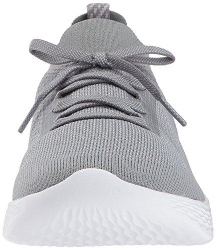 Skechers Femmes Vous-shine Sneaker Gris