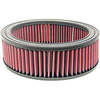 K/&N E-3506 High Performance Replacement Air Filter