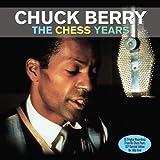 Music : Best Of The Chess Years (2LP Gatefold 180g Vinyl) - Chuck Berry
