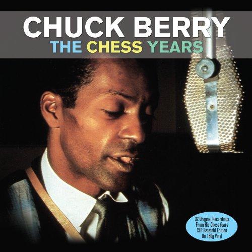 Chuck Berry - Best Of The Chess Years - Zortam Music