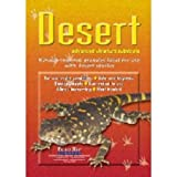 Monster Pet Supplies Euro Rep Desert Substrate Fine Reptile Sand 2 27K