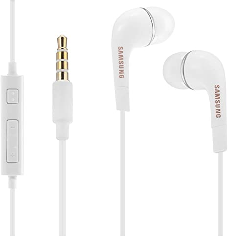 SAMSUNG EHS64 Original In-Ear Auriculares Tapones para Smartphone ...