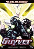 Guyver, Vol. 6: Pandemonium's Ransom by Section 23