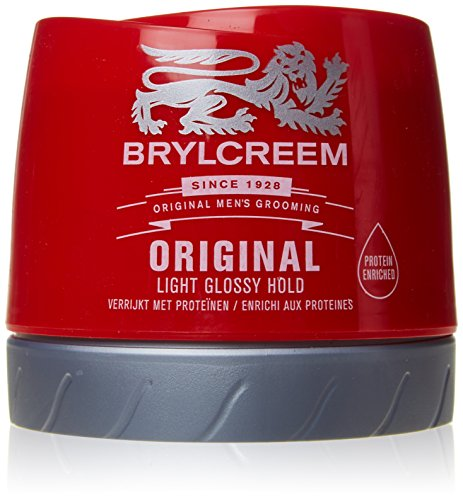 Brylcreem Original Red Hair Cream 250Ml
