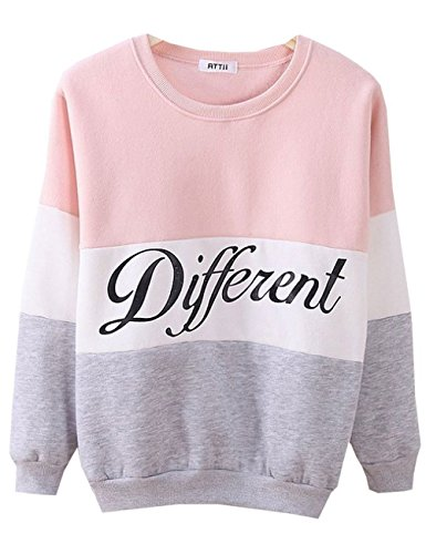 Cute Hoodies Sweater Pullover Diffferent product image