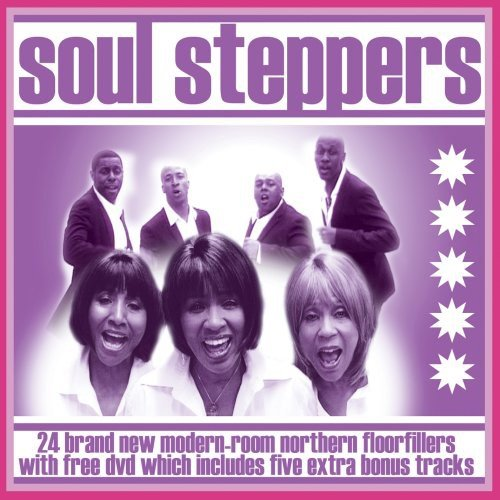 Soul Steppers