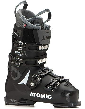 9f9f41d474 Atomic HAWX Prime 110 S Ski Boots 2019-26.5 Black-Anthracite