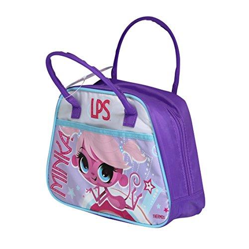 Littlest Pet Shop Insulated Lunch Bag - -