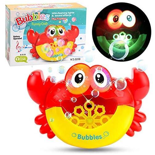 Juguete para baño del bebé