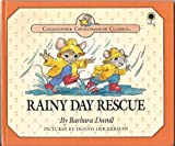 Rainy Day Rescue, Barbara Davoll, 089693408X