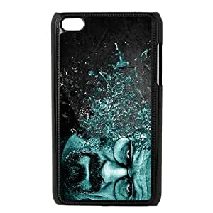 Breaking Bad iPod Touch 4 Case Black 218y-666599