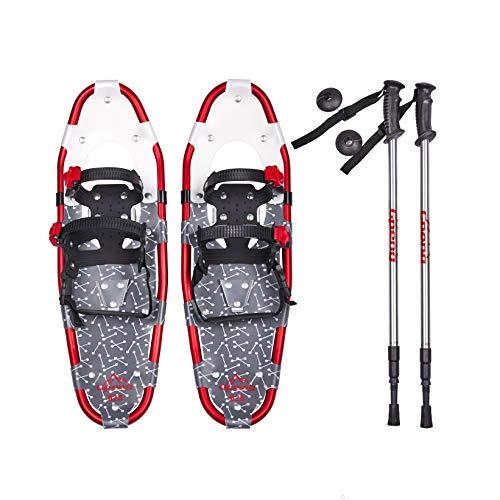 Gpeng Snowshoes Snow Shoes 14