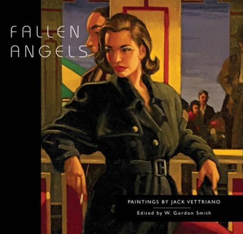 Fallen Angels: Paintings by Jack Vettriano by Jack Vettriano (2015-04-02) por Jack Vettriano
