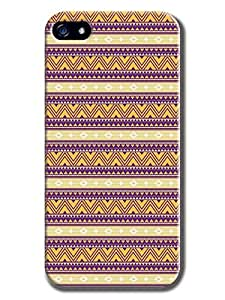 Everything Store DIY Regular Ethnic Pattern Phone Shell Hard Case Perfect For Iphone 6 With 5.5