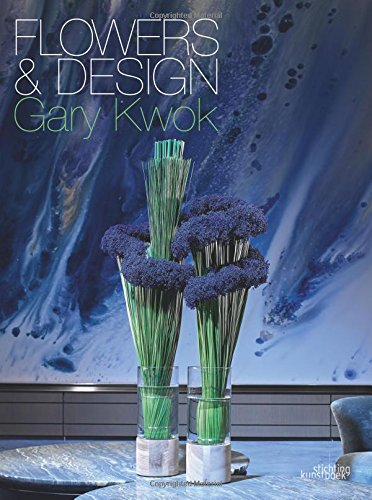 Flowers and Design: Gary Kwok by Stichting Kunstboak