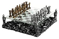 CHH 2127A 3D Chess Set - Knight by CHH
