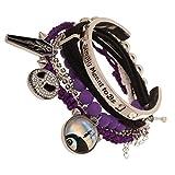Nightmare Before Christmas Bracelet - Jack Skellington Jewelry Arm Party Bracelet