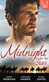 img - for Midnight Under The Stars: Woman in a Sheikh's World / Marriage Behind the Fa    ade / A Secret Birthright (The Private Lives of Public Playboys, Book 2) by Sarah Morgan (2015-06-01) book / textbook / text book