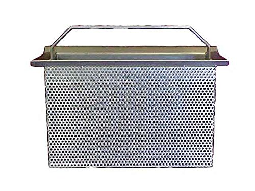 ICI Custom Parts Scrap Basket Am12/14/15 60-013
