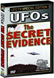 UFO's The Secret Evidence, UFO TV Special Edition by UFO Tv by Michael Hesemann