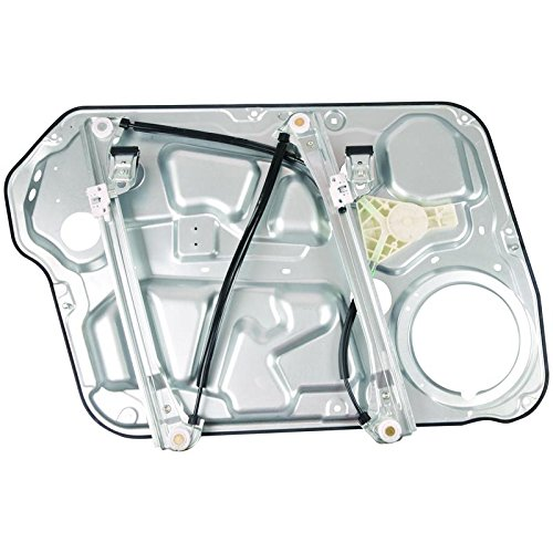 EMS Global Direct New WPR4779R Front Right Window Regulator Replacement For 2006-2010 Hyundai Sonata