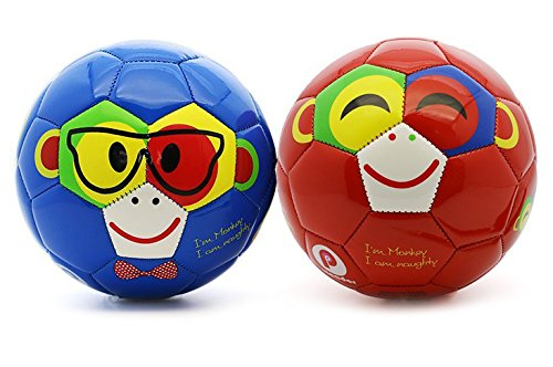Picador Cartoon Design Soccer Combo