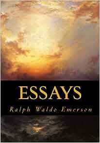 emerson essays audio Essays by ralph waldo emerson by ralph waldo emerson at downpourcom | download essays by ralph waldo emerson.