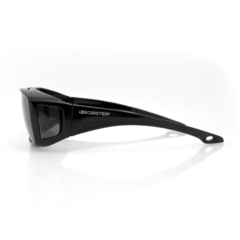 ee67876310f Amazon.com  Bobster Condor 2 OTG Sunglasses with Anti-fog Lens  Automotive