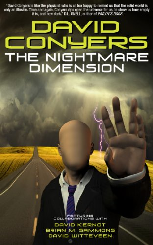 The Nightmare Dimension: Tales of Horror and the Cthulhu Mythos