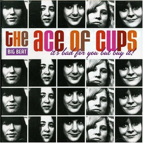It's Bad for You But Buy It by Ace of Cups Import edition (2003) Audio CD