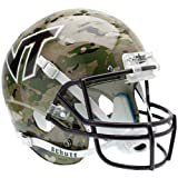 NCAA Virginia Tech Hokies Replica XP Helmet - Alternate 5 (Camo)