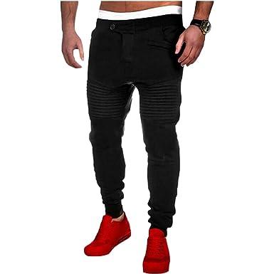 XWDA Mens Hip Hop Quilted Dance Fleece Jogger Pants at Amazon ... : mens quilted pants - Adamdwight.com