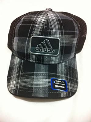 Adidas Men's Adjustable Bruiser Cap