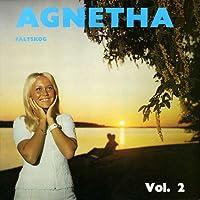 Agnetha Faltskog Vol. 2 (Vinyl)