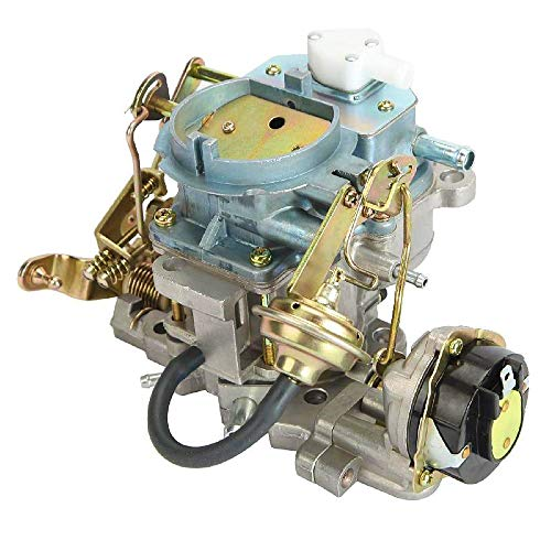 1983 carburetor - 5