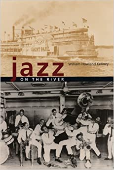 Book Jazz on the River April 1, 2005