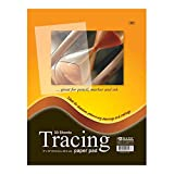 BAZIC Tracing Paper Pad 9'' x 12'' 48Pcs
