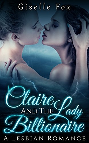 Image result for Claire and the Lady Billionaire