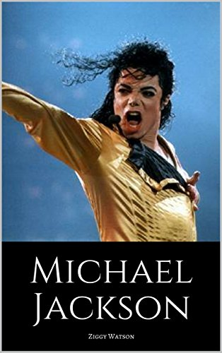 MICHAEL JACKSON: The True Story of An American Music Legend