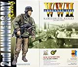 Action Figures Soldier Collectable Item Wwii Ardennes 1944 2nd Anniversary Rudof Kampfgruppe Hansen (Schutze)