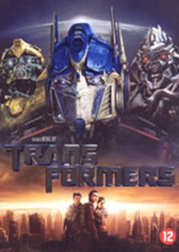 Price comparison product image Transformers