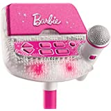 Barbie On stage Microphone Set