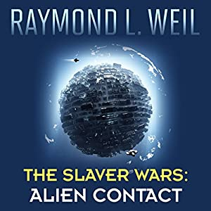 Alien Contact Audiobook