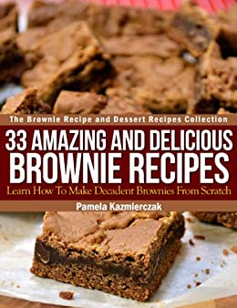 how to make healthy brownies from scratch